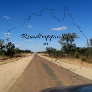 Roadtrip in Australien