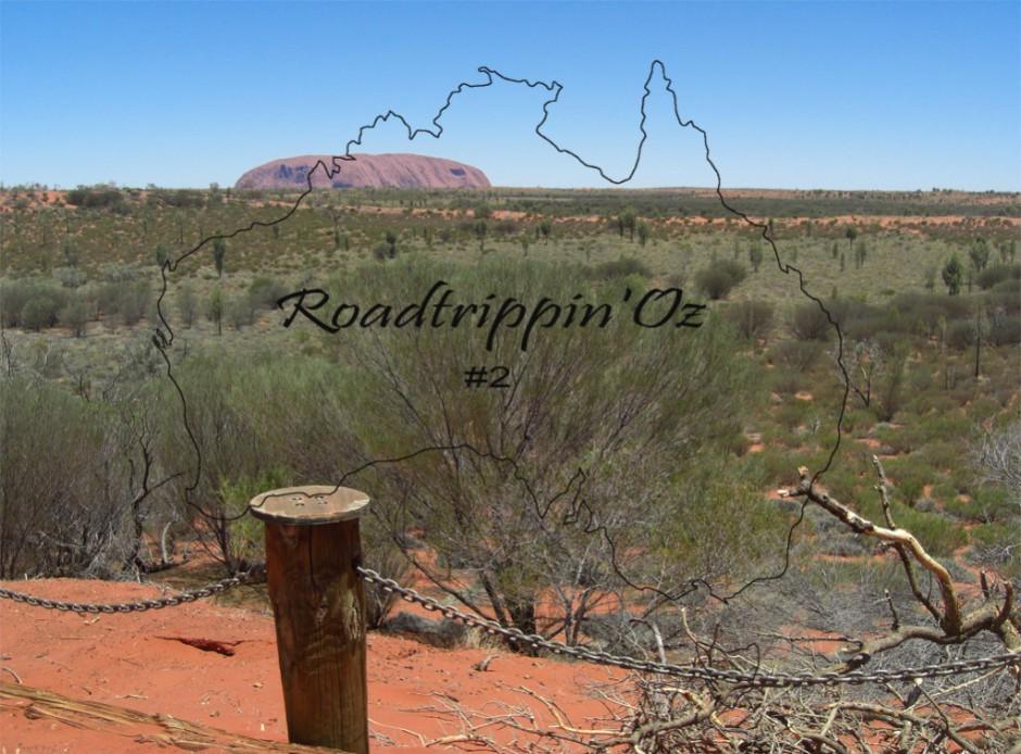 Roadtrip in Australien