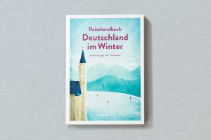 Bayern im Winter