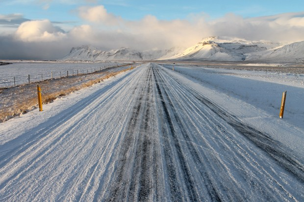Abenteuerlust in Island