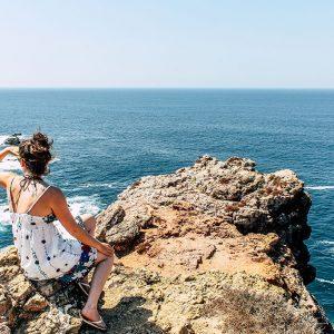 Die Algarve: Ein verstecktes Juwel an Portugals Küste.