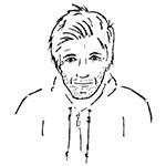 Zeichnung Philipp Kentgens