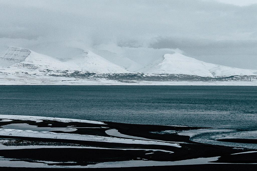 Walfjord bei Reykjavik