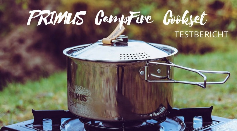 genuss im freien primus campfire cookset im test take. Black Bedroom Furniture Sets. Home Design Ideas