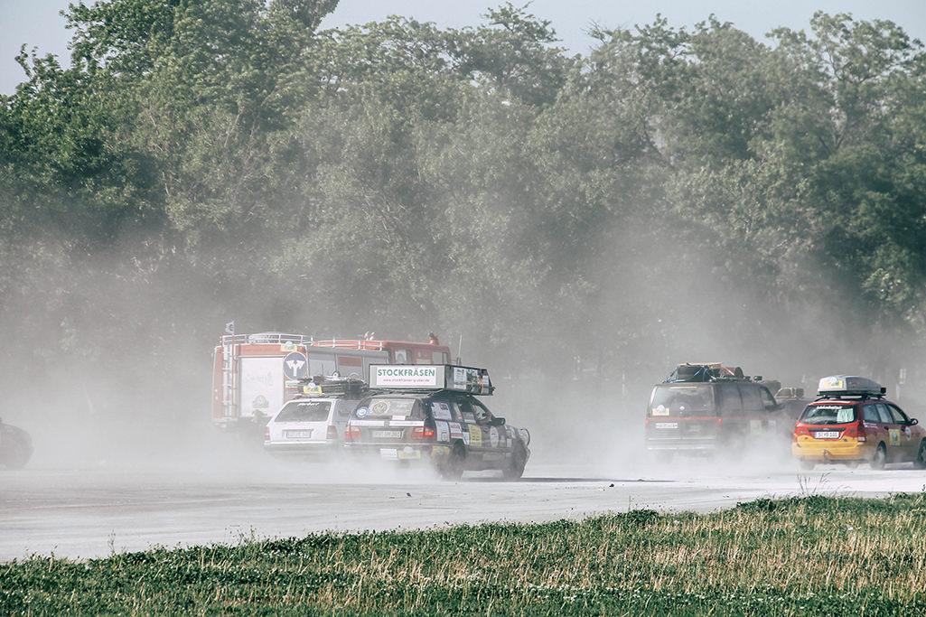Le Mans Rennen