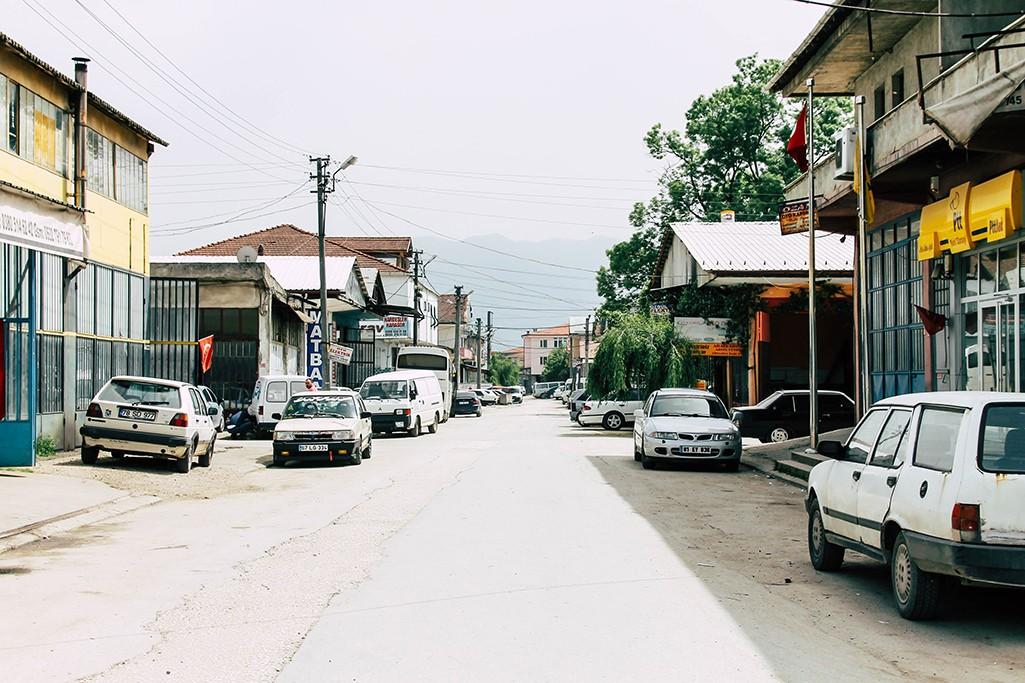 Ein Roadtrip durch die Tuerkei
