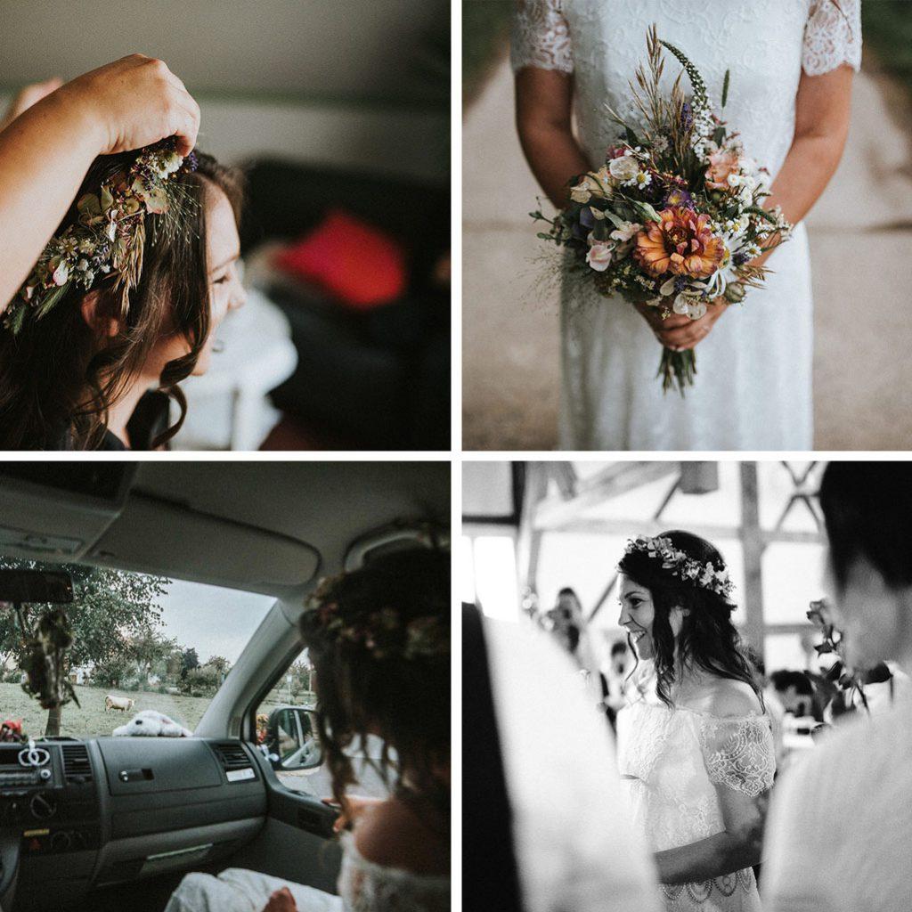 Jahresrueckblick 2017 Hochzeit