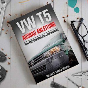VW T6 Ausbau Anleitung