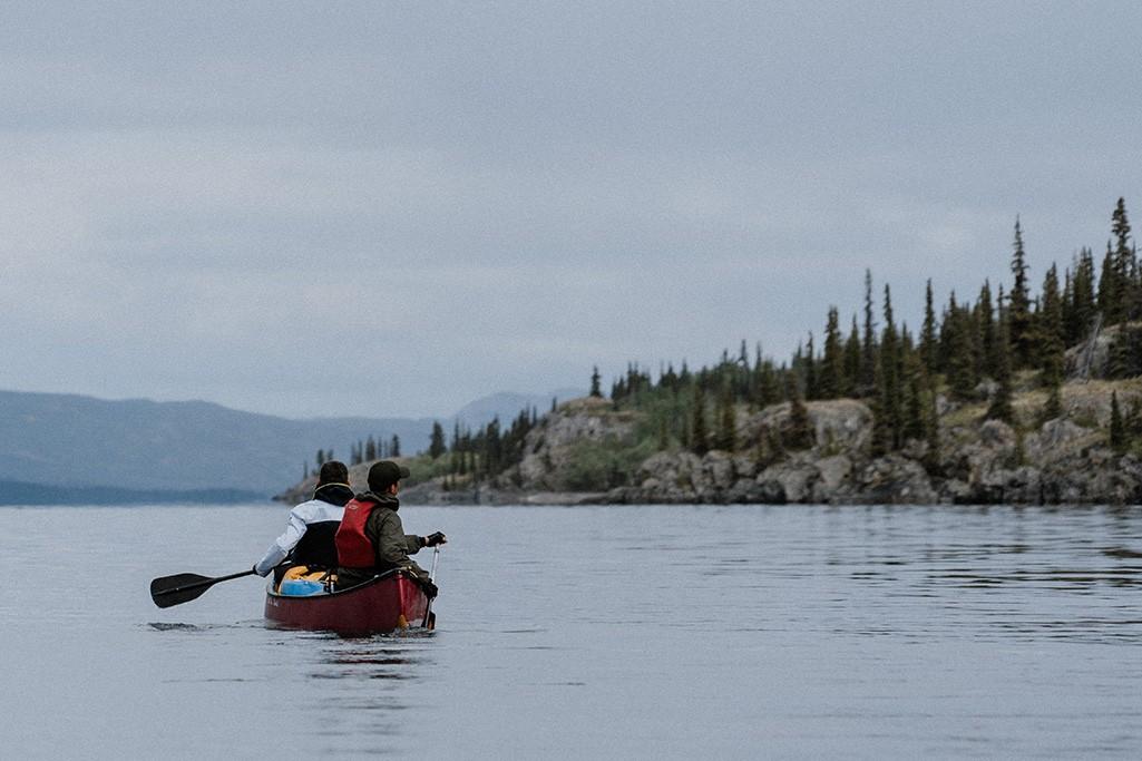 Kanada | Reisetipps - cover