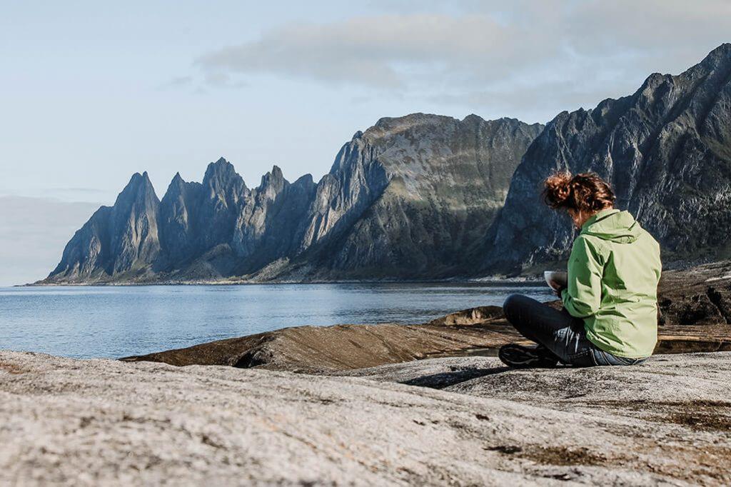 Roadtrips Europa Norwegen