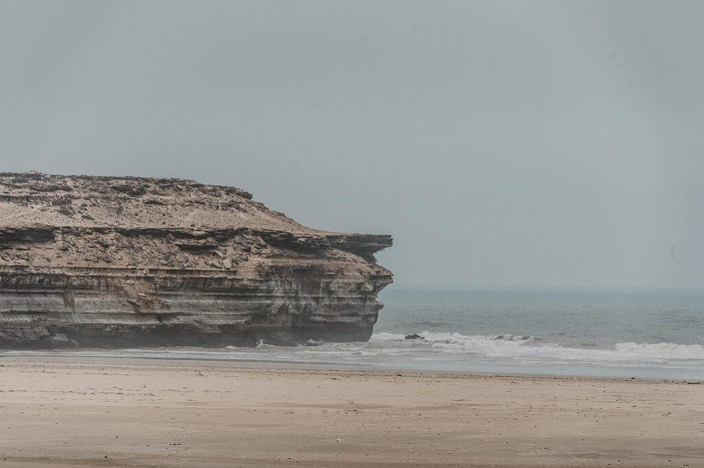 Rallye Marokko Atlantik