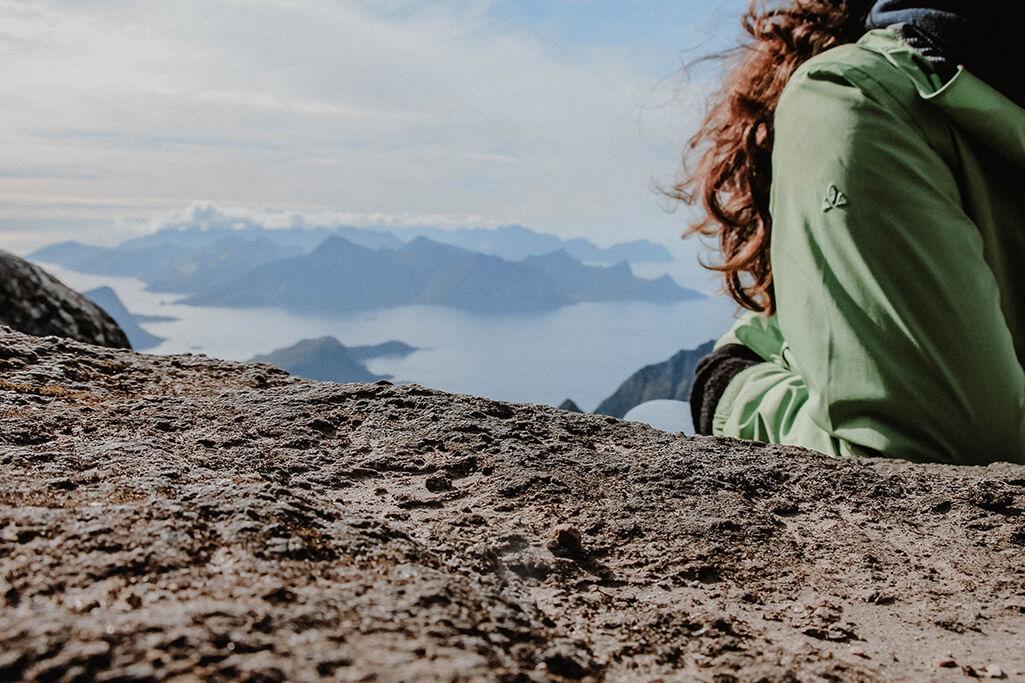 Vaude als nachhaltige Bekleidungsmarke für Outdoor und Camping