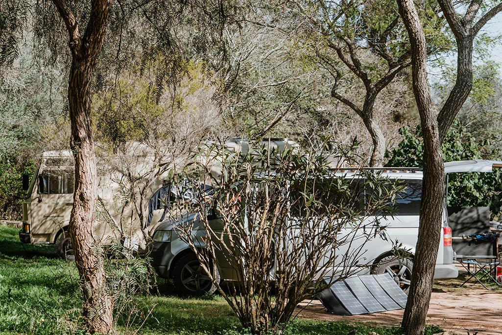 Campingplätze Portugal Algarve