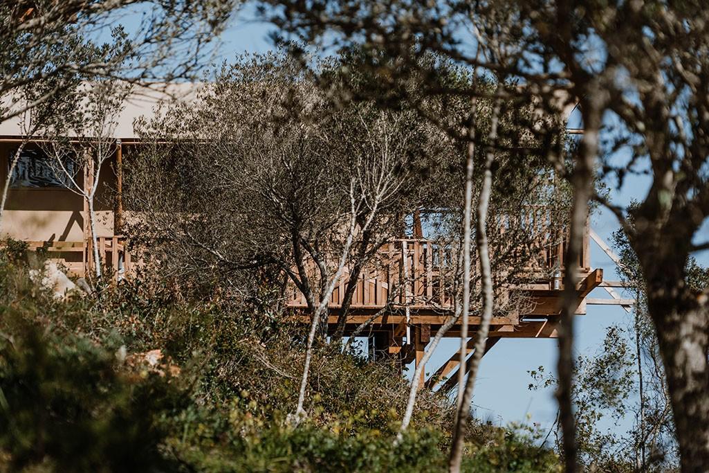 Campingplatz Glamping Algarve