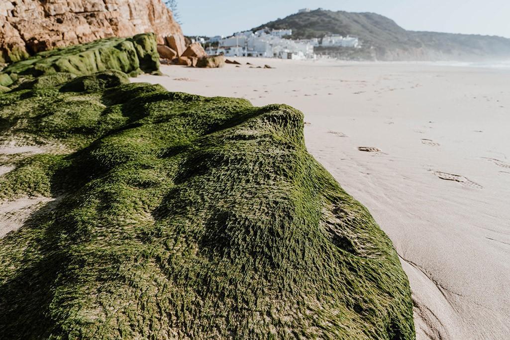 Strand von Salema