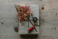 Nachhaltige Geschenke für Camping, Vanlife & Co. - (umwelt)bewusst und achtsam schenken.