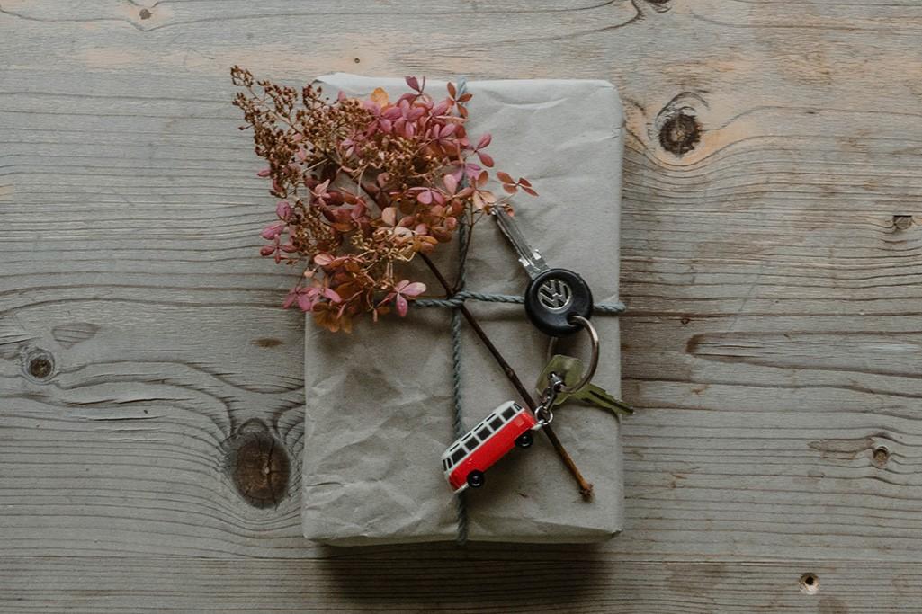 Nachhaltige & schöne Geschenke für Camping & Vanlife // take an adVANture
